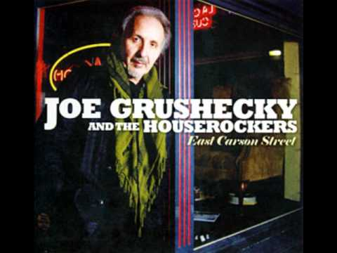 Joe Grushecky & The Houserocker Everything's Going To Work Out Right