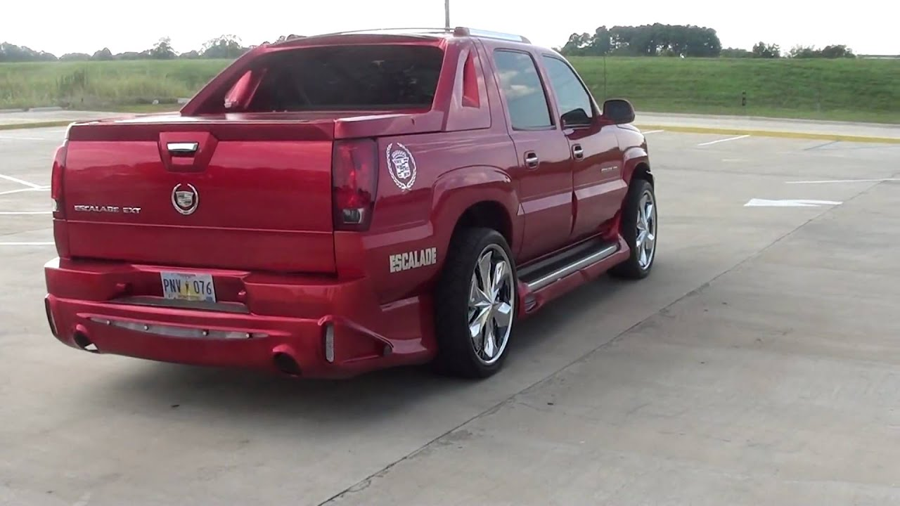 La Troca De Los Babiz Youtube Camionetas Chevrolet Modificadas