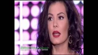 Μαρία Κορινθίου: Αποκάλυψε γιατί δεν πήγε τελικά στο Survivor!