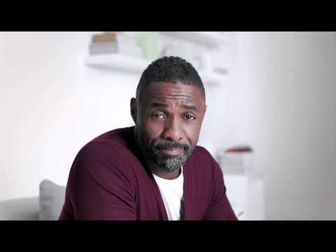 The 4 Stages of Box Sets with Idris Elba