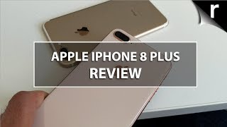 Apple iPhone 8 Plus Camera Review & 7 Plus Comparison