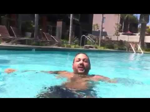 showgirls pool scene intro youtube