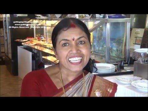 MAYURA SOUTH INDIAN CUISINE, Culver City, CA. by Golfing Country