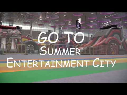 Summer Entertainment City Doha