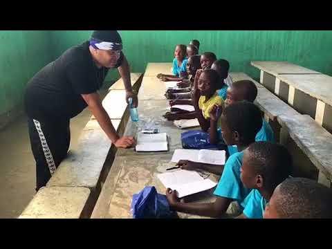 Make Haiti Fresh™ Cité Soleil October 2017
