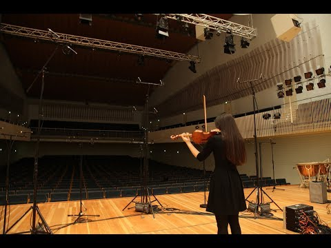 The Comparison of different microphone positions for orchestra instruments