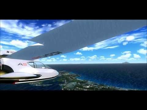ICON-A5-St.Maarten-TNCM-FSX