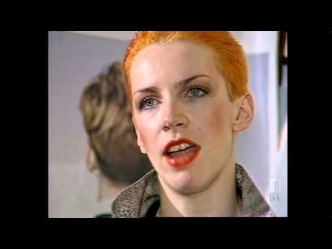 Annie Lennox Interview March 1983