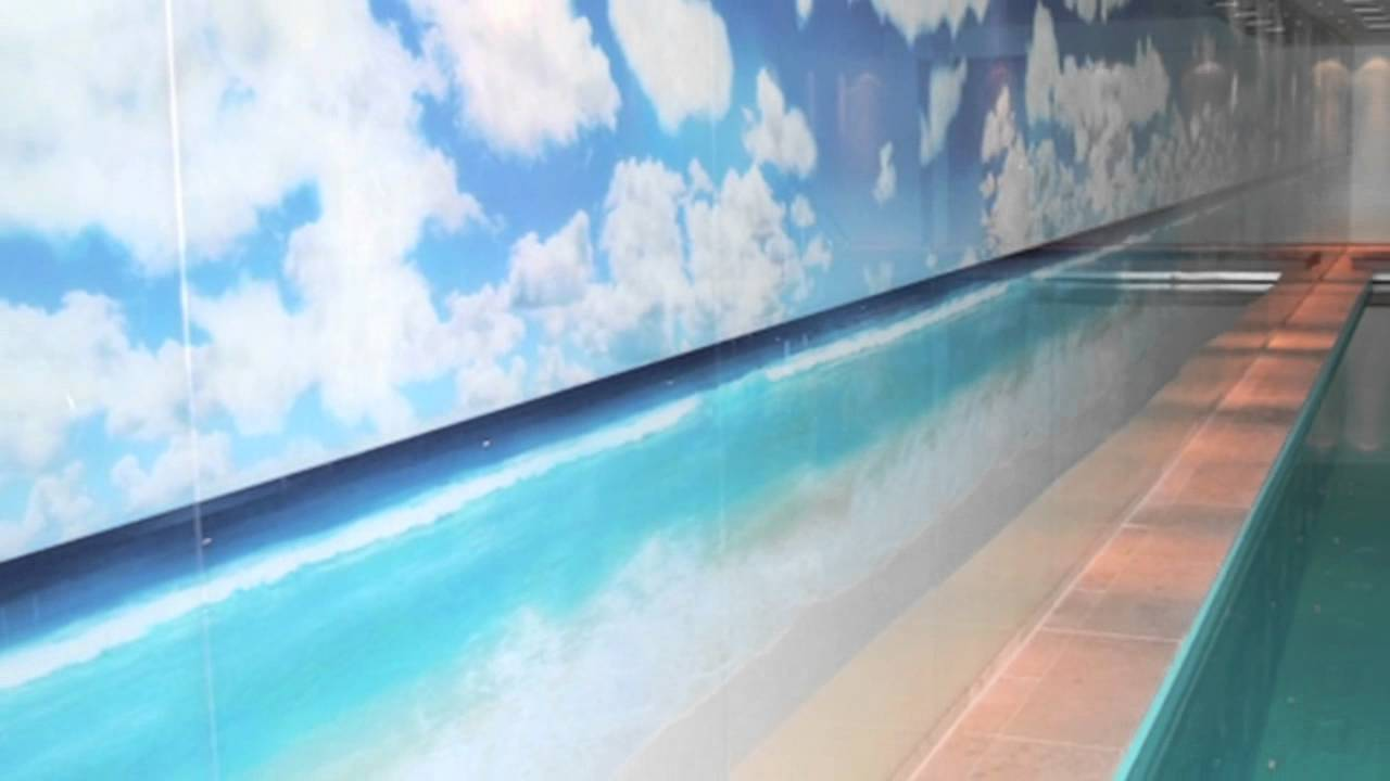 ICON-GLASS Digitally Printed Glass Splashbacks and Wall Art - YouTube