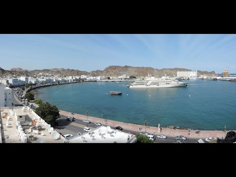 Oman Tourist Attractions & Sights  part 1
