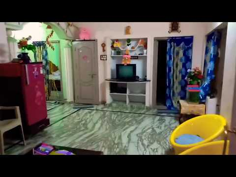 Welcome to my new home    2bhk home tour india