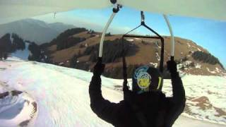 Woopy jump Lac noir 13211