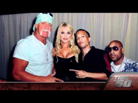 Stack$ Talks SOBE Entertainment, Dating Hulk Hogan's Daughter, Diamond & More