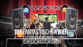 Die Fantastischen Vier - Ichisichisichisich  (Original HQ)