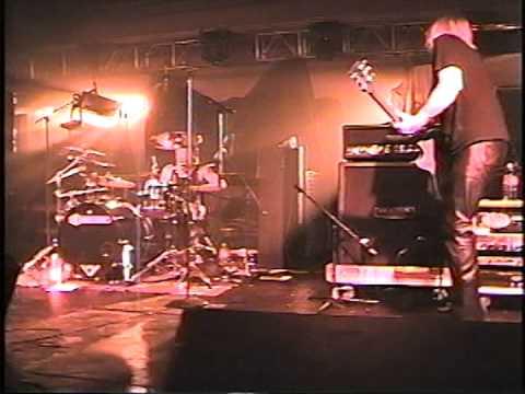 FULL DEVIL JACKET (Live) on Robbs MetalWorks 2000