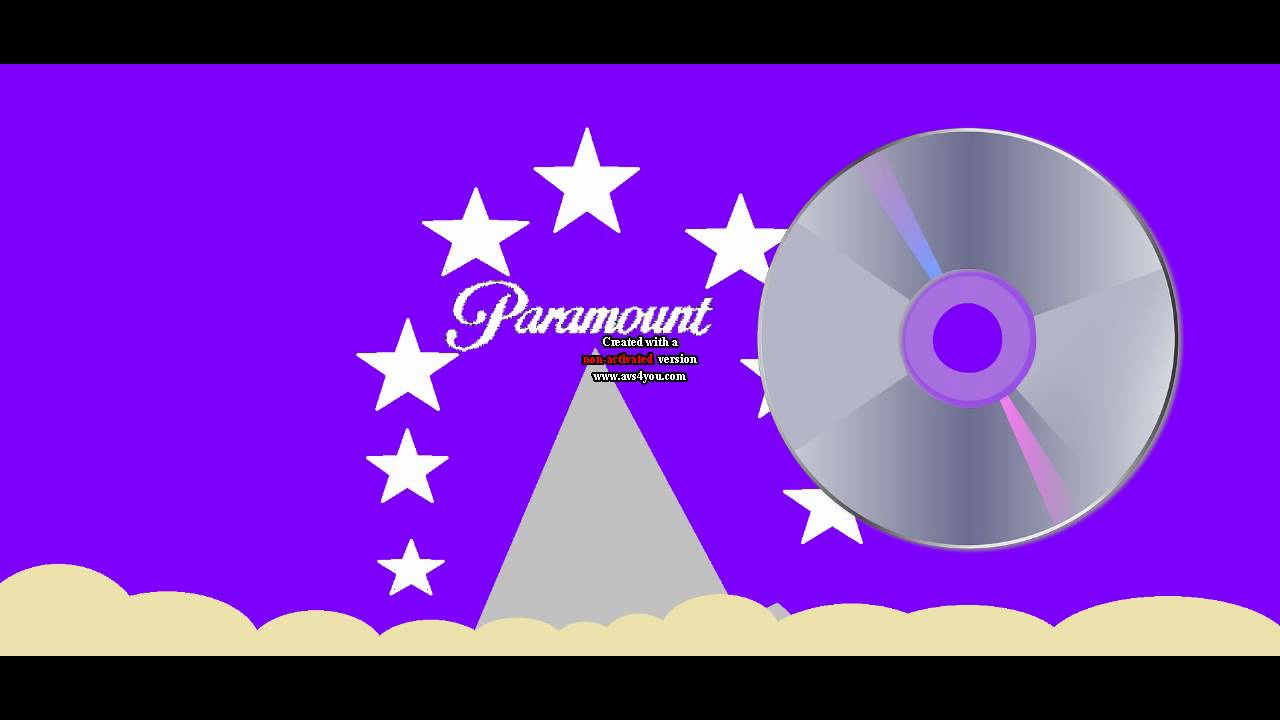 paramount dvd logo 2003 - photo #10