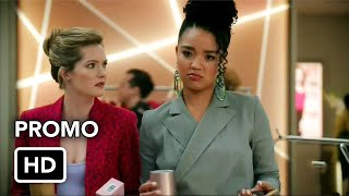 "The Bold Type 4x04 Promo ""Babes in Toyland"" (HD) Season 4 Episode 4 Promo"