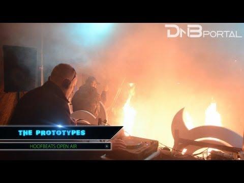 The Prototypes - Hoofbeats Open Air [DnBPortal.com]