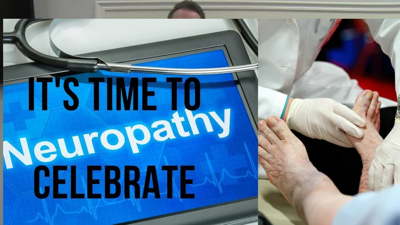 how to reverse neuropathy from diabetes