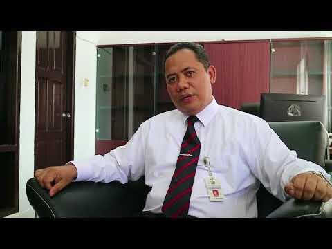 PKN STAN BDK Palembang 2016 - Yearbook Video Clip