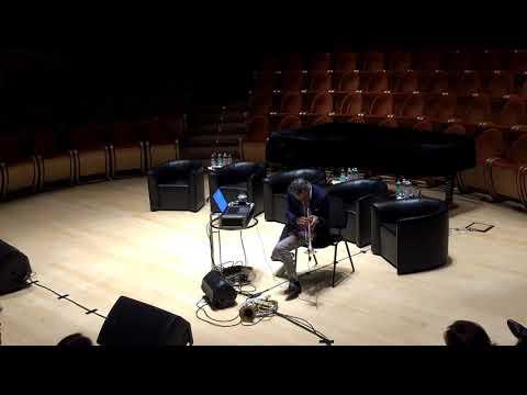 Paolo Fresu - l'integrazione artistica multisensoriale: il connubio tra musica, psicologia e design