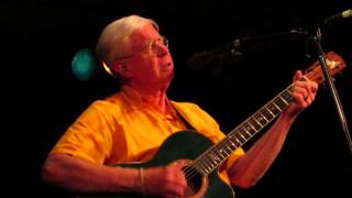 Bruce Cockburn - Waiting For A Miracle - Shank Hall, Milw. WI Jul 9, 2014