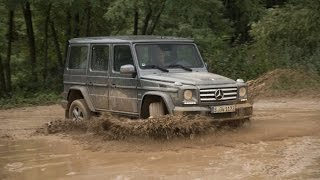 2016 Mercedes-Benz G550 | Engine Twin-Turbo 4.0L V8