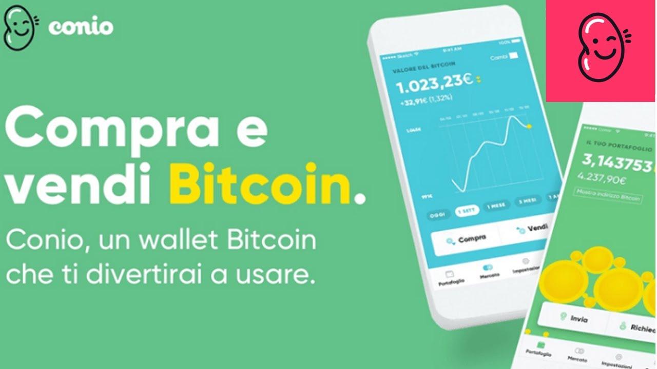 vendi il tuo bitcoin vishist btc graduatoria di merito 2021