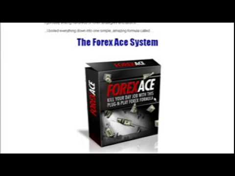 Ace Forex System   A Good Forex Mechanical Trading System