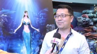 Repeat youtube video iSociety288 : ละครเวทีใต้น้ำครั้งแรกของเมืองไทย พระอภัยมณี ดิอันเดอร์ วอเตอร์ มิวสิคัล
