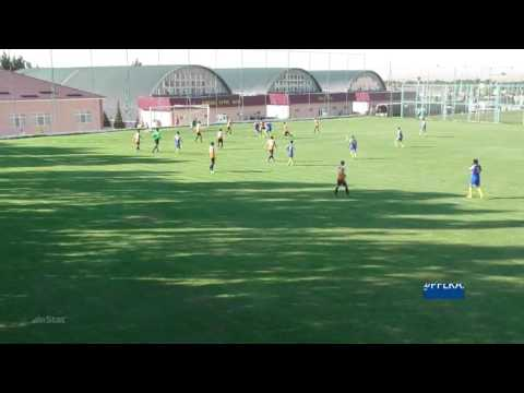 Футбол на сайте «Футбольная страна» — футбол России. Лига