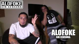 Lito & Polaco - Fuertes declaraciones para Tempo (Alofoke Sin Censura) thumbnail