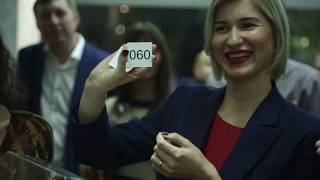 Смотреть видео 20.12.2018 Канун Нового года в бизнес-клубе