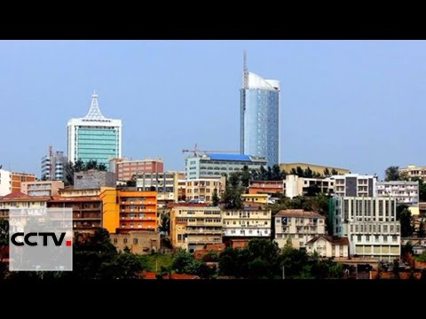 Talk Africa 05/08/2016 Rwanda's economic miracle