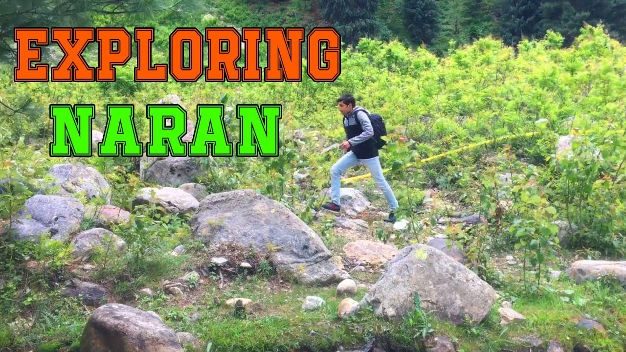 THE UNSEEN SIDE OF NARAN ????