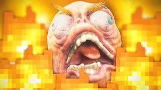 МАЙНКРАФТ МЕНЯ ТРОЛЛИТ ! ПРОХОЖДЕНИЕ КАРТЫ В МАЙНКРАФТЕ — Карта В Minecraft