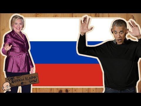 Obama Admin Spied Using Hillary Intel