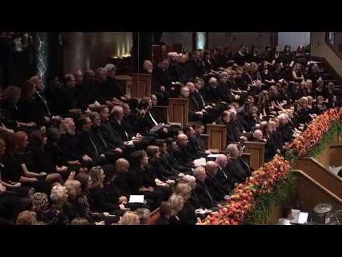 Landy Gardner Funeral - 11/04/2017 - Christ Church Nashville