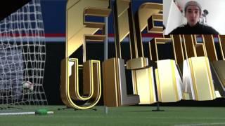 Best FIFA17 Danish Squadbuilder - 3 LEGENDS in the squad!!