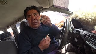 Avoid This Bolivian Taxi Driver!