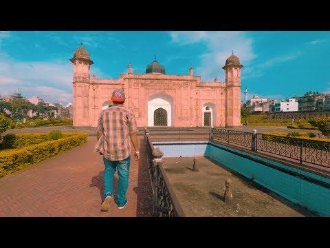 Dhaka City Tour - Exploring Dhaka With a Gopro
