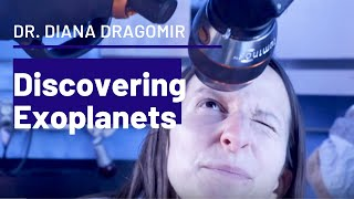 Discovering Exoplanets | Dr. Diana Dragomir