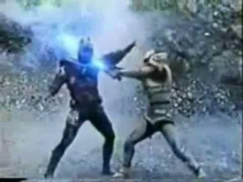 Melhores Momentos Jaspion, Kamen Rider e Jiraya.mpg
