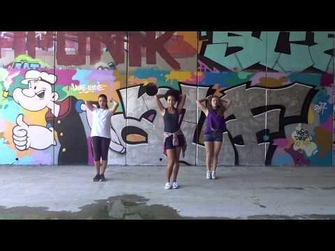 Medley Missy Elliott - Maëva Rouxel Choreography