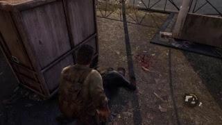 The Last of Us LA Pogi Gameplay Part 2