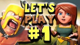 LET THE GAMES BEGIN!