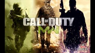 Call of Duty 4 Modern Warfare Soundtrack - 61 Griggs Deep Hard