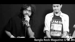 2nd part of Suspended Fifth in conversation with Bangla Rock Magazine and Rupam Islam