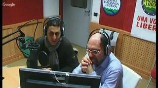 Padania misteriosa - Alfredo Lissoni e Michele Castellano - 06/02/2016