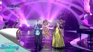 "Cover images Gilang Dirga - Nini Carlina "" Rindu Aku Rindu Kamu "" - Perang Bintang Idola (18/9)"